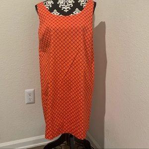 Joe Fresh Dresses - Joe Fresh slip on dress